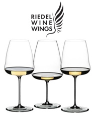 riedel wineing